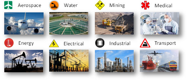 12:eleven - Fabrication: Diversified Across Industries